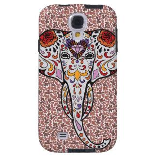 Sugar Elephant Galaxy S4 Case