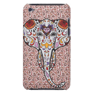 Sugar Elephant iPod Touch Cover