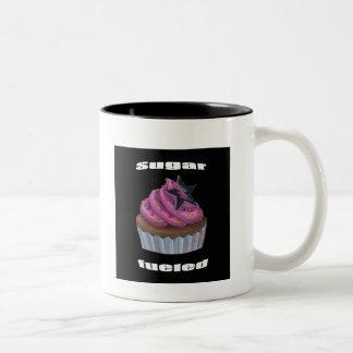 sugar fueled mug