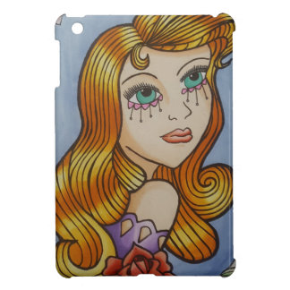 Sugar girl iPad mini cases