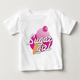 Sugar Girl rockabilly icecream Infant T-shirt