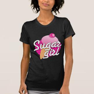 Sugar Girl rockabilly icecream T Shirt