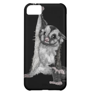 Sugar Glider Bubbles Cover For iPhone 5C