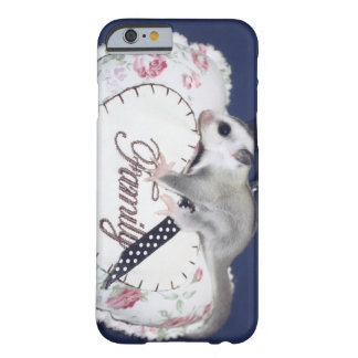 "Sugar Glider ""Family"" Barely There iPhone 6 Case"