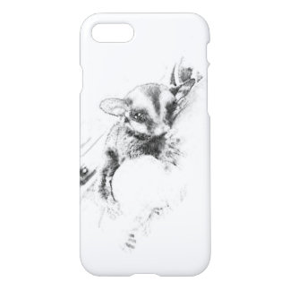 Sugar Glider iPhone Case