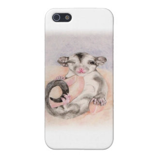 sugar glider joey cover for iPhone SE/5/5s