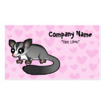 Sugar Glider Love Business Card