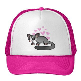 Sugar Glider Love Trucker Hat