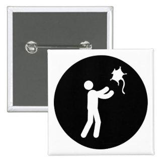 Sugar Glider Lover Pinback Button