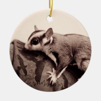 Sugar Glider ornament