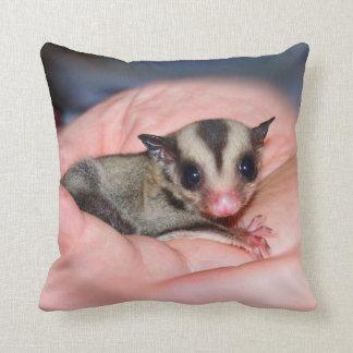 Sugar glider pillow