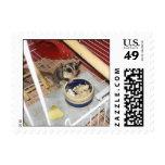 Sugar Glider Stamps