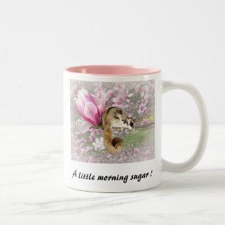 Sugar Glider Sweetness Coffee Mug