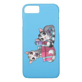 Sugar Glider with present iPhone 8/7 Case