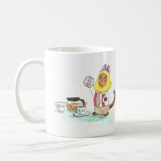 Sugar Heist Classic White Mug
