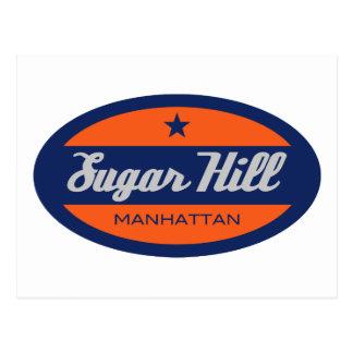 Sugar Hill Postcard