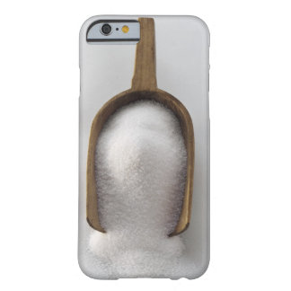 Sugar in a Wooden Scoop Barely There iPhone 6 Case