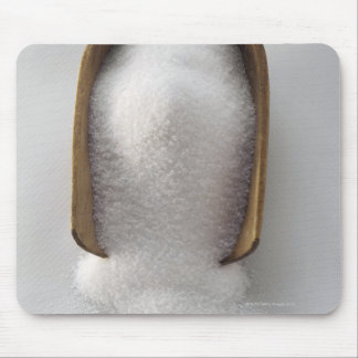 Sugar in a Wooden Scoop Mouse Pad