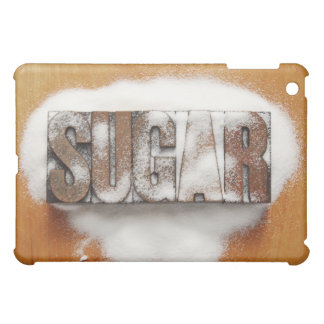sugar ipad case