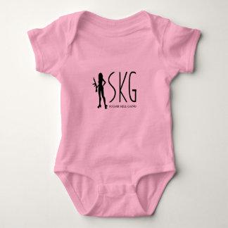 Sugar Kill Gang Baby Bodysuit