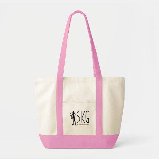 Sugar Kill Gang Impulse Tote Bag