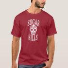 Sugar Kills (Skull) T-Shirt