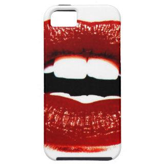 Sugar Lips iPhone SE/5/5s Case