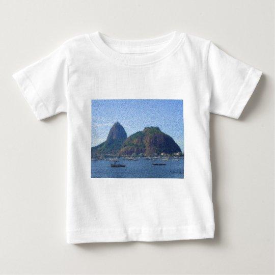 Sugar Loaf 3 Baby T-Shirt
