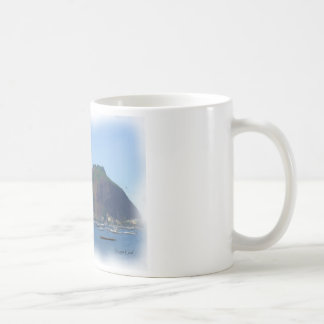 Sugar Loaf Coffee Mug