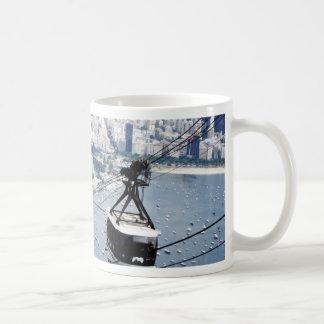 Sugar Loaf gondola Coffee Mug