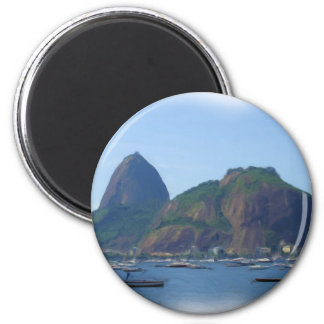 Sugar Loaf Magnet
