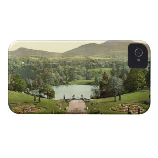 Sugar Loaf Mountain, County Wicklow, Ireland iPhone 4 Case