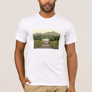 Sugar Loaf Mountain, County Wicklow T-Shirt