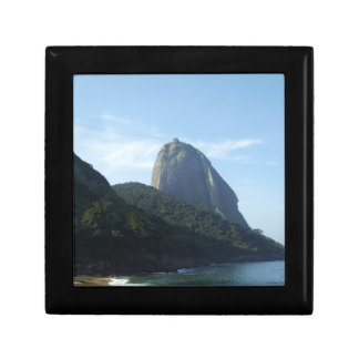 Sugar Loaf Mountain Keepsake Box