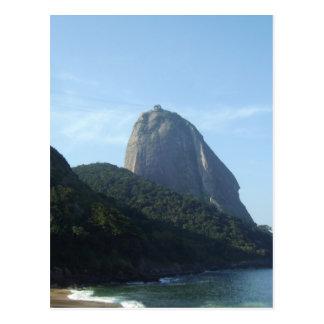 Sugar Loaf Mountain Postcard