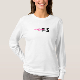 Sugar Mama HBP- Super Soft LS T-Shirt