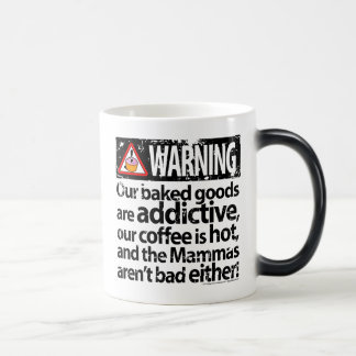 Sugar Mammas Morphing Mug