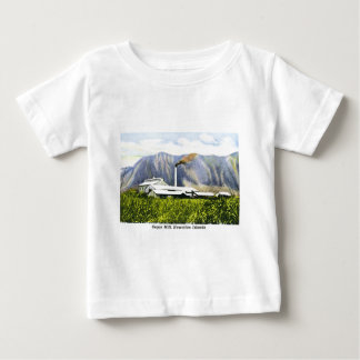 Sugar Mill, Hawaiin Islands Baby T-Shirt