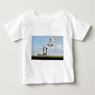 SUGAR MILL RURAL QUEENSLAND AUSTRALIA BABY T-Shirt