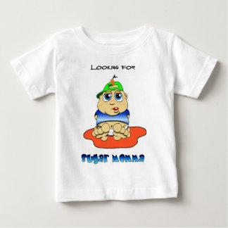 Sugar Momma Baby T-Shirt