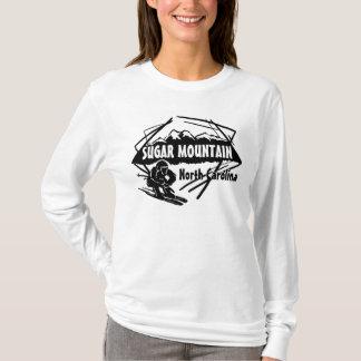 Sugar Mountain North Carolina ladies hoodie