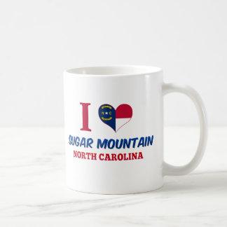 Sugar Mountain, North Carolina Mug