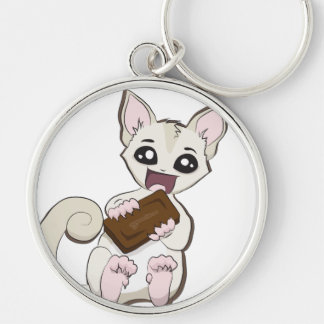 Sugar Mountain Sugar Glider Goodies Keychain