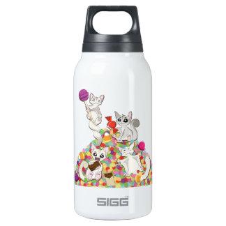 Sugar Mountain Sugar Glider Goodies Thermos Water Bottle