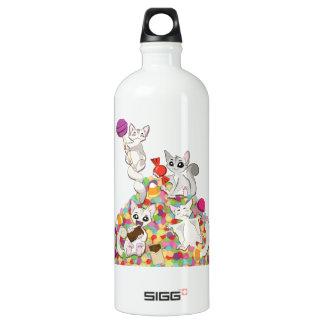 Sugar Mountain Sugar Glider Goodies Water Bottle