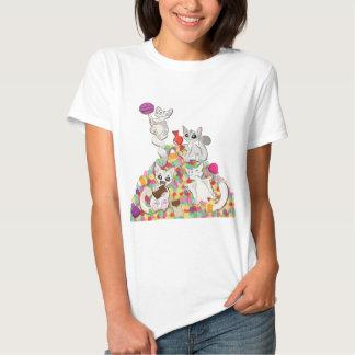 Sugar Mountain Sugar Glider Shirts