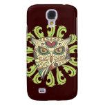 Sugar Owl Galaxy S4 Cover