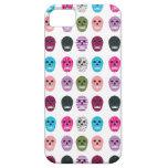 Sugar Pattern Skulls iPhone 5 Covers