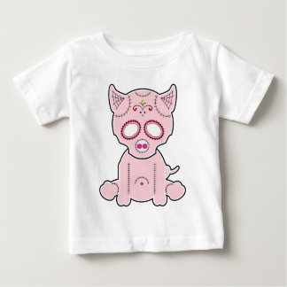 Sugar Piggie Series Baby T-Shirt