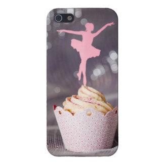 Sugar Plum Fairy iPhone Case